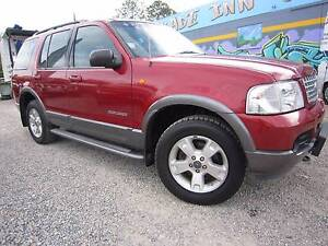 *** ONE TOUGH TRUCK *** 7 SEATER *** AUTOMATIC *** Daisy Hill Logan Area Preview