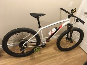 2017 Specialized Fuse Sport