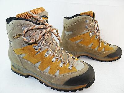 Meindl Digafix Gore-tex Wanderschuhe Outdoor Boots Stiefel Herren Gr.42 TOP
