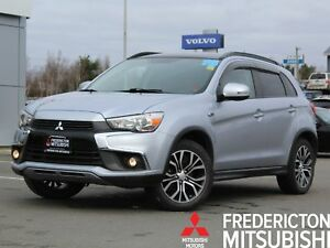2016 Mitsubishi RVR GT AWC | HEATED LEATHER | BACK UP CAM | S...