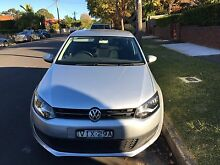 VW Polo, 2010 TSI.  Priced for a quick sale Chatswood Willoughby Area Preview