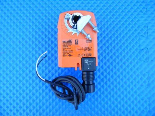 BELIMO  TFB120 Actuator 2017 Ships Same Day Purchase