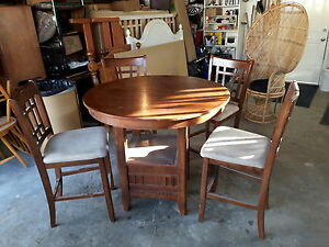 Pub Buy Or Sell Dining Table Sets In Red Deer Kijiji Classifieds