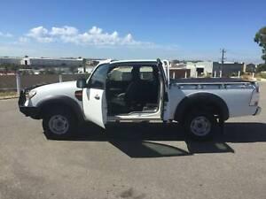 2010 Ford Ranger - Space Cab - Manual -Turbo Diesel