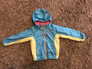 3T The North Face jacket