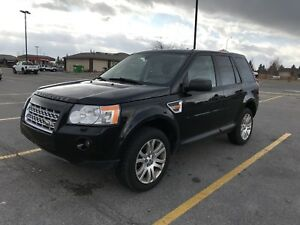 REDUCED!!! 2008 Land Rover LR2 AWD NEED GONE!!!
