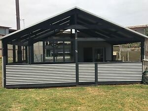 Onsite Caravan & Annexe for sale - Glenvue Holiday Park, Rye Rye Mornington Peninsula Preview