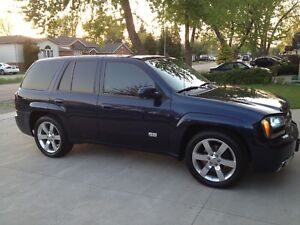 2007 Chevrolet Trail Blazer Swap/Trade/Sale!!!