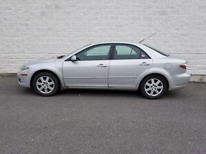 2007 Mazda Mazda6 GS at