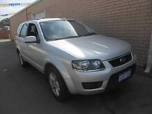 2010 Ford Territory TX Suv Wangara Wanneroo Area Preview