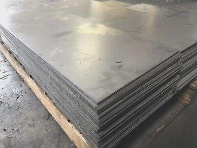 Titanium Plate 6al4v 12 X 30 X .125
