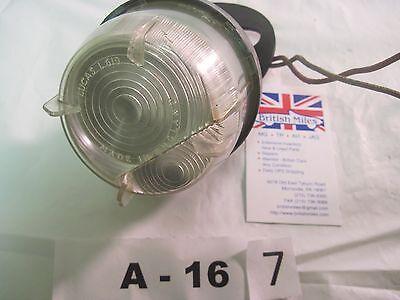 AUSTIN A 40 FRONT TURN SIGNAL LAMP