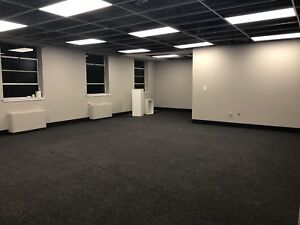 Office space 1258sq ft