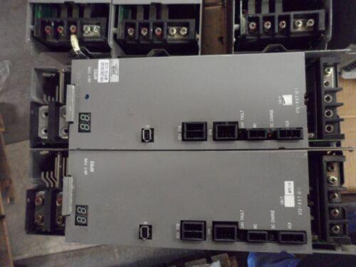Okuma Mpr10 Servo Power Supply