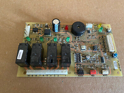 Hoshizaki Ice Machine Control Circuit Board 2a3792-01