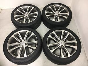 Ford falcon xr6 wheels Maylands Bayswater Area Preview