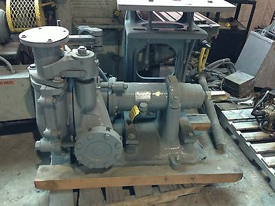 Wilfley Model K Slurry Pump