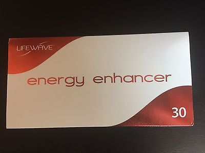 LIFEWAVE ENERGY ENHANCER immer neuste Ware