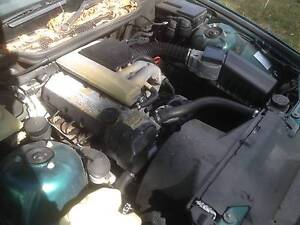 BMW 1993 4 cylinder single cam M40 engine Kaleen Belconnen Area Preview