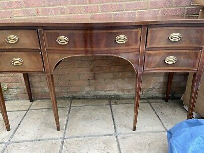 Antique Dressing Table the american masterpiece collection by hickory