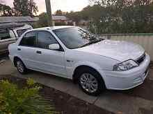 Ford Lazer 2001 LOW KM!!! Cooranbong Lake Macquarie Area Preview