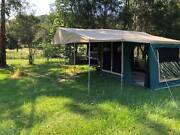 MDC V2 Extreme Offroad Camper Trailer Berkeley Vale Wyong Area Preview