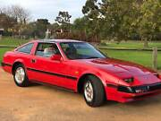 Retro  Nissan 1984 300ZX  auto  Old Skool classic URGENT SALE  !! Dandenong Greater Dandenong Preview