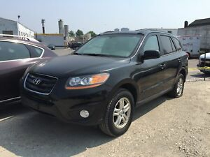 2011 Hyundai Santa Fe GL V6 AWD - VEHICLE SOLD AS-IS! INQUIRE...