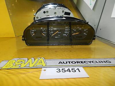 Tacho         Mercedes ML 400 W163 CDI     A1635405811       Nr.35451