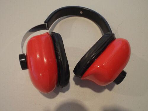 David Clark Straightaway Hearing Protector Ear Headset Model 310S  Used