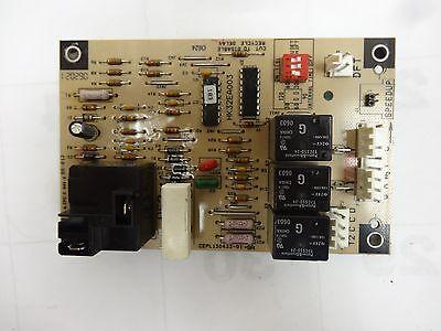 Carrier Defrost Control Board Hk32ea003 Cebd430433-04b Cepl130433-01----used