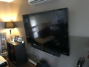 Sharp aquos 70 inch lcd tv full HD and 3D