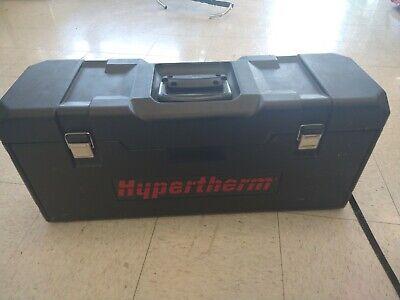 Hypertherm Powermax 30 Plasma Cutter Amazing Shape Slightly Used