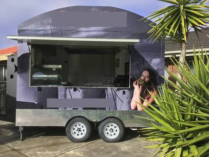 Food Truck/ trailer 58.000 finance available
