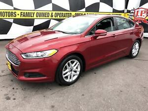 2016 Ford Fusion SE, Automatic, Steering Wheel Controls, 44,000k