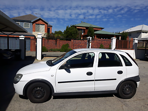 AMAZING  - Holden Barina 2002 Cottesloe Area Preview