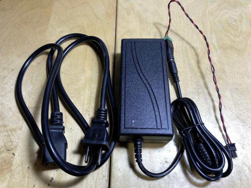Coherent Obis LS / LX Power Supply 110V / 220V AC 12V DC 405nm 488nm 532nm 561nm