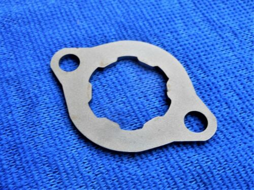 HONDA SUPERDREAM CB250N CB400N  NEW REPLACEMENT FRONT SPROCKET FIXING PLATE