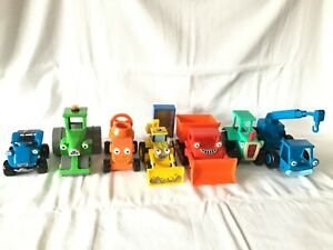 Bob The Builder toy vehicles Cairnlea Brimbank Area Preview