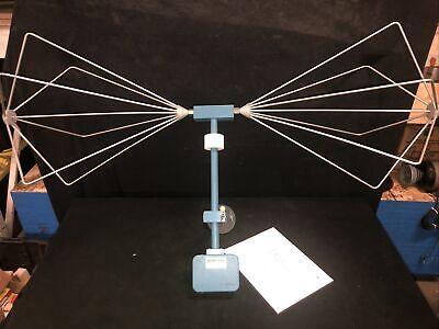 Electro-metrics Bia-25 Antennabiconical