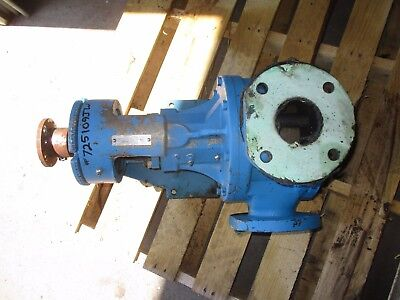 Viking Lv3900 Iron Pump 725109jw Sn1002322 Port3 Used