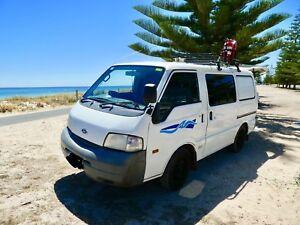 Perth, 2004 Ford Econovan, low kilometers, price negotiable