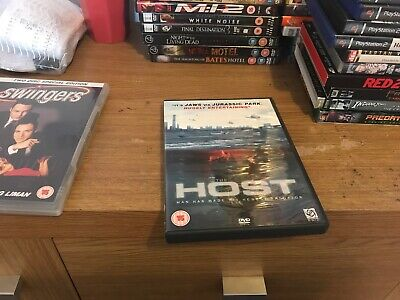 The Host (DVD) 2 Disc Edition
