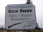 Zimmerman's Gunshop