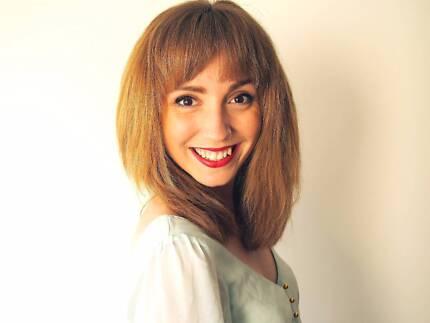 Christelise de Graaf - Singing Lessons