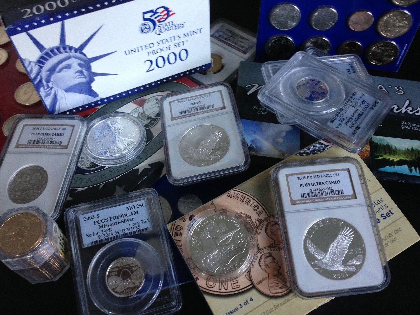 Lone Star Collectors Mint