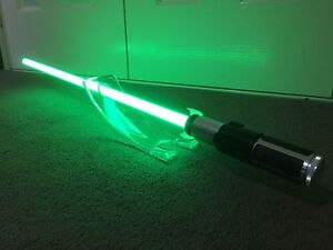 Hasbro Force FX black series Master Yoda lightsaber Morley Bayswater Area Preview