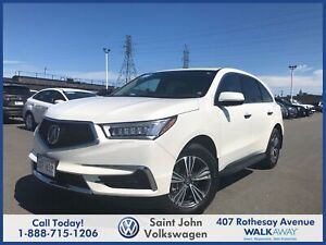 2018 Acura MDX SH - DEAL OF THE WEEK$$$ LOW LOW KMS!!