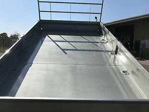 12 x 7 tipping trailer, hydraulic tipper, tipping trailer South Nowra Nowra-Bomaderry Preview