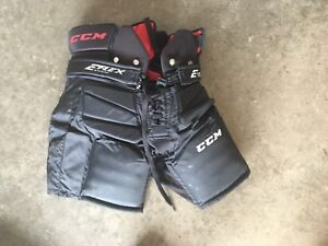 CCM E Flex Goalie Pants